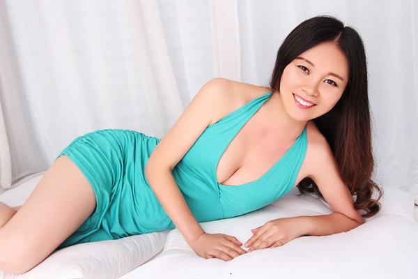 Single girl Ouxiang (Daisy) 39 years old