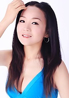 Asian lady Hui (Nina) from Shenzhen, China, ID 42542