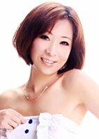 Asian lady Xiaohong (Sally) from Guangzhou, China, ID 42565