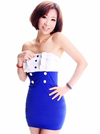 Single Xiaohong (Sally) from Guangzhou, China