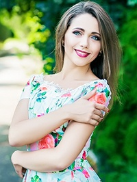 Russian woman Anna from Lvov, Ukraine