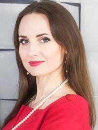 Single Yanina from Sumy, Ukraine