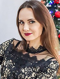 Russian woman Yanina from Sumy, Ukraine