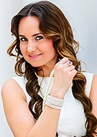 Russian single Yanina from Sumy, Ukraine