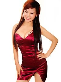 Asian woman Kelan from Guangzhou, China
