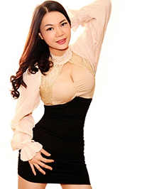 Single Cuihong (Tracy) from Guangzhou, China