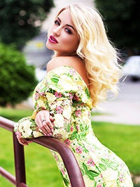 Single Anna from Sumy, Ukraine