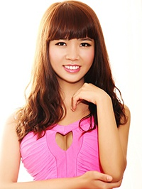 Single Jiali (Scarlett) from Guangzhou, China