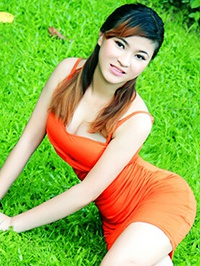 Single Aihua (Cathy) from Guangzhou, China
