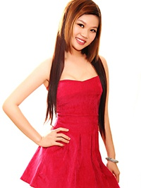 Single Yansi (Sisi) from Guangzhou, China