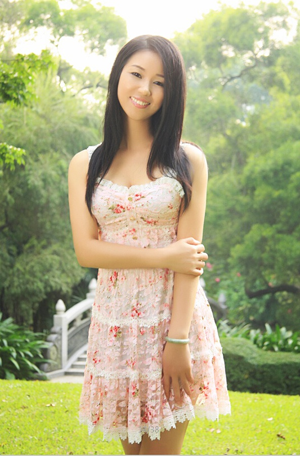 Beautiful chinese brides excellent women for online dating