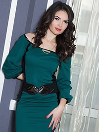 Single Tatiyana from Odessa, Ukraine