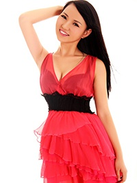 Single Lihua (Julie) from Guangzhou, China
