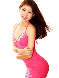 Single Zhixin (Silvia) from Guangzhou, China