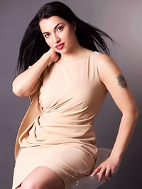 Single Irina from Kharkov, Ukraine