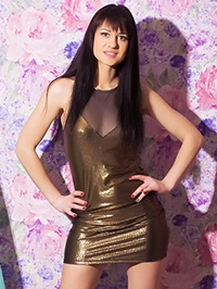 Russian Bride Vera from Kharkov, Ukraine