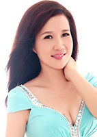 Russian single Lianzhu (Judy) from Guangzhou, China