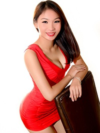 Single Jingyi (Adela) from Guangzhou, China