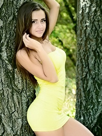 Single Ruslana from Kremenchug, Ukraine