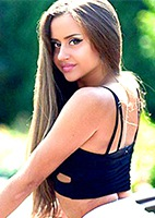 Russian single Ruslana from Kremenchug, Ukraine