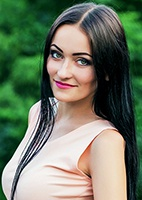Russian single Lyudmila from Poltava, Ukraine