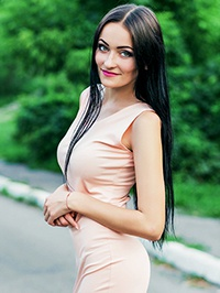 Single Lyudmila from Poltava, Ukraine