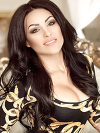 Single Lyudmila from Kiev, Ukraine