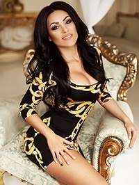 Single Lyudmila from Belovodsk, Ukraine