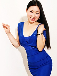 Asian woman Huilin (Huilin) from Guangzhou, China