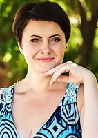 Russian single Rita from Poltava, Ukraine