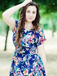 Russian Bride Oksana from Kherson, Ukraine
