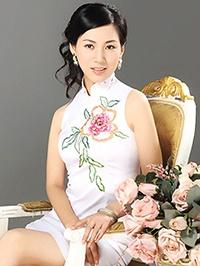Asian woman Liumei (Song) from Chongqing, China
