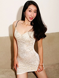 Asian woman Jiejing (Jing) from Guangzhou, China