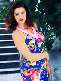 Russian woman Victoria from Nikolaev, Ukraine