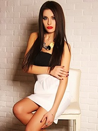Single Jana from Kiev, Ukraine