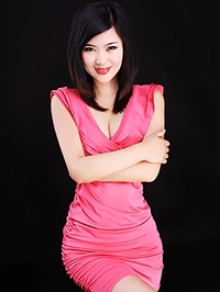 Asian woman Xiangying (Ying) from Shaoguan, China