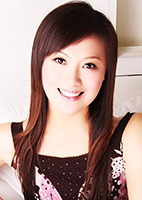 Asian lady Yunhua (Victoria) from Shenzhen, China, ID 42767