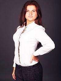 Russian Bride Dariya from Kharkov, Ukraine