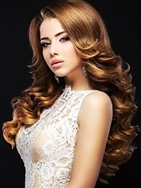 Russian Bride Alexandra from Minsk, Belarus