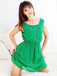 Single Angela from Nikolaev, Ukraine
