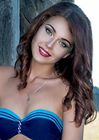 Russian single Sofia from Zhitomir, Ukraine