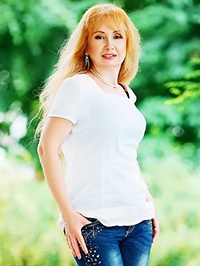 Russian woman Violetta from Nikolaev, Ukraine