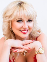 Single Tatiana from Nikolaev, Ukraine