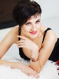Single Alexandra from Nikolaev, Ukraine