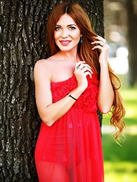 Single Kristina from Nikolaev, Ukraine