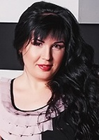 Russian single Irina from Krivoj Rog, Ukraine
