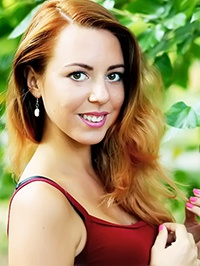 Russian woman Tatyana from Nikolaev, Ukraine