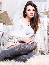 Single Alexandra from Kiev, Ukraine