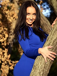 Single Juliya from Mariupol, Ukraine