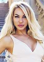Russian single Elena from Chernigov, Ukraine